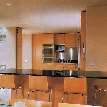 Cocinas en bilbao bizkaia dise o e instalaci n alberi - Muebles de cocina en bilbao ...