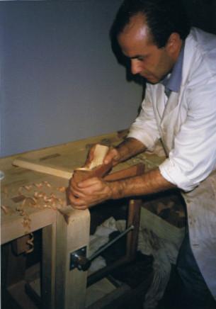 Carpintero en bilbao bizkaia alberi carpinter a y - Carpinterias en bilbao ...